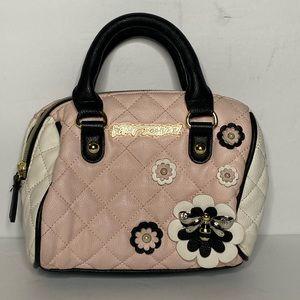 Betsy Johnson tiny purse